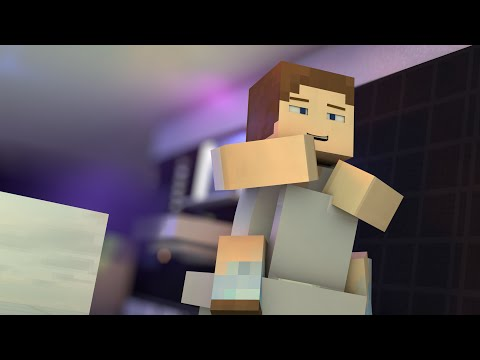 Diarrhea - A Minecraft Animation
