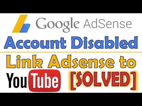How to Re-enable AdSense if Your YouTube Monetization is Disabled