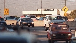 Video rewind: June 17, 1994 -- O.J. Bronco chase