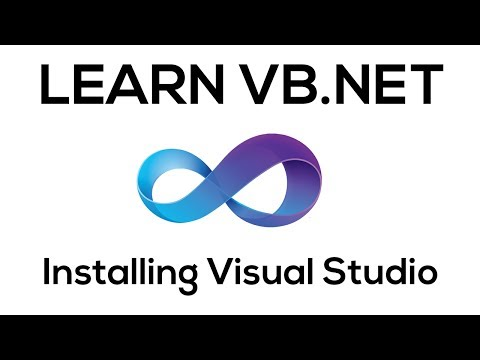 0. Learn VB.NET - How to Install Visual Studio 2010 Express