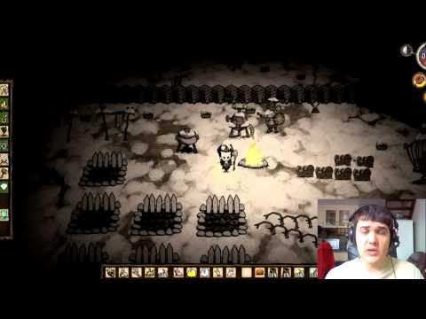 Don't Starve Guide Freezing How To Avoid It And Survive The Winter