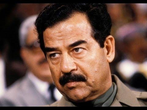(FULL) Inside Saddam's Reign Of Terror