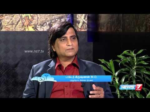 Blood Cancer : Symptoms, Types, Stages & Treatment 1/2 |Doctor Naanga Eppadi Irukanum | News7 Tamil
