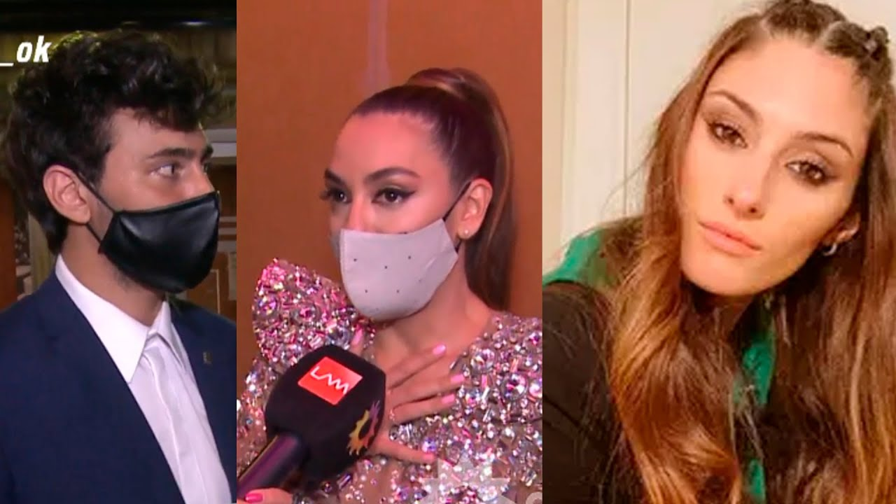 Los participantes de cantando 2020 opinaron sobre Lola Latorre y el escándalo de la fiesta