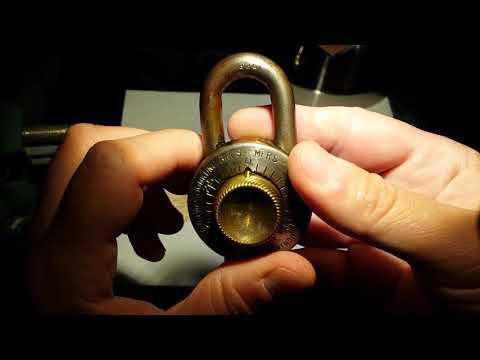 (60) 5 locks in 5 minutes part 8