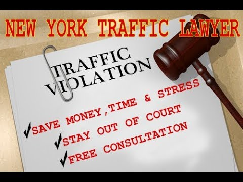 New York Traffic Lawyer MICHAEL SPEVACK Saves You Money, Court, Time & Stress! Call (212) 754-1011