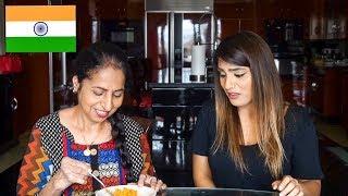 Mom vs Daughter - Two Generations Taste Test