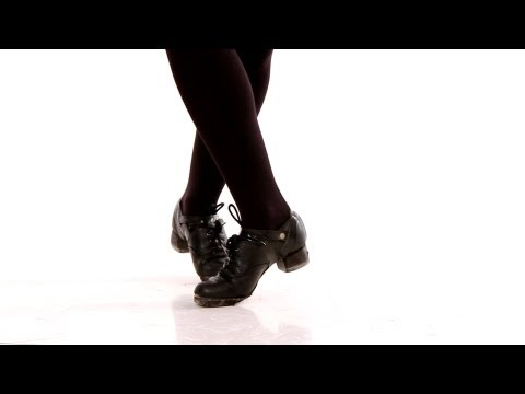 How to Do a Drum | Irish Step Dancing