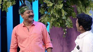 Thakarppan Comedy   Witty performance   Mazhavil Manorama