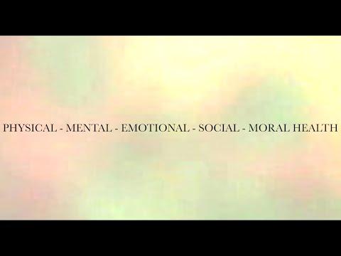 Physical-Mental-Emotional-Social-Moral Health