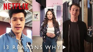 13 Reasons Why: Season 2 | Behind the Scenes | Netflix