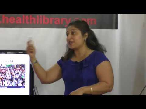 Relationship With Self for Success - A Deep Bond By Ms. Raina Khatri Tandon on Health HELP Talks