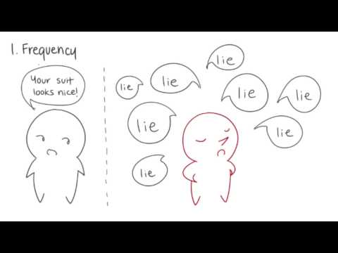 10 Ways to Spot a Psychopathic Liar