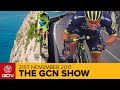 6 Things You Probably Shouldn't Try On Your Bike... | GCN Show Ep. 254