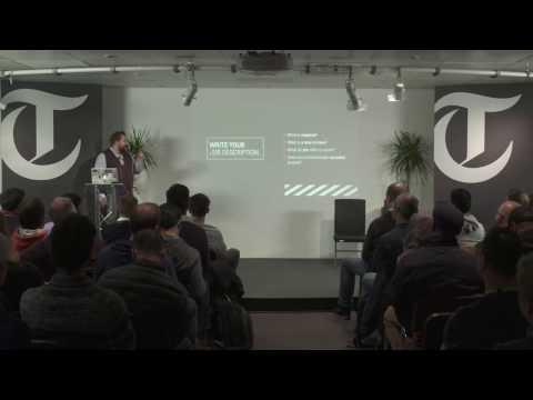 25.1: How We Optimised Our Hiring Pipeline (Jon Topper)