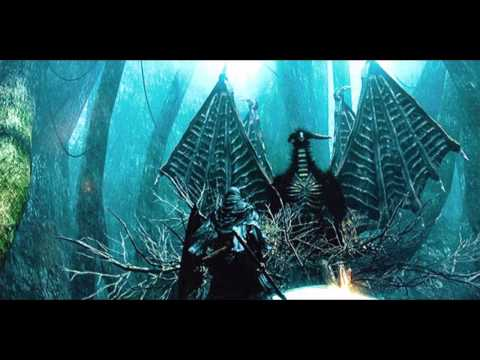 Dark Souls Soundtrack: The Ancient Dragon (Ash Lake)