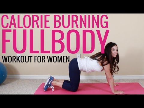 Workout for Women - Christina Carlyle