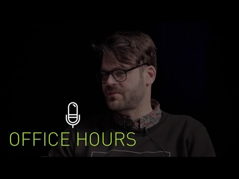 "Office Hours: How Interscope's ""Shitty Intern"" Became An Internationally Renowned Artist"