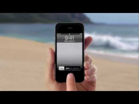 Apple iPhone 4S camera - Arabic