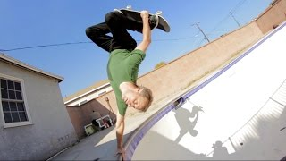 Tony Hawk and Rob Dyrdek pro skaters invested in startups