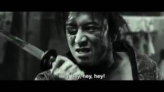 Blade Of The Immortal clip - First Fight
