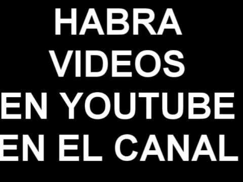 1ER VIDEO VLOG PEDRITO REY