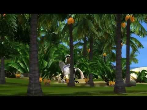Sims 3 Wild horses