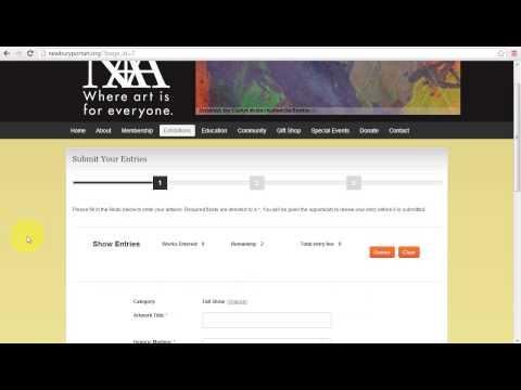 NAA tutorial