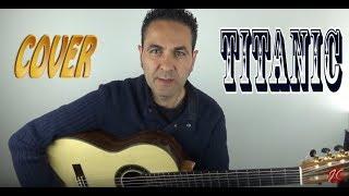 (TITANIC THEME) RUMBA, My Heart Will Go On - Jerónimo de Carmen- Guitarraflamenca