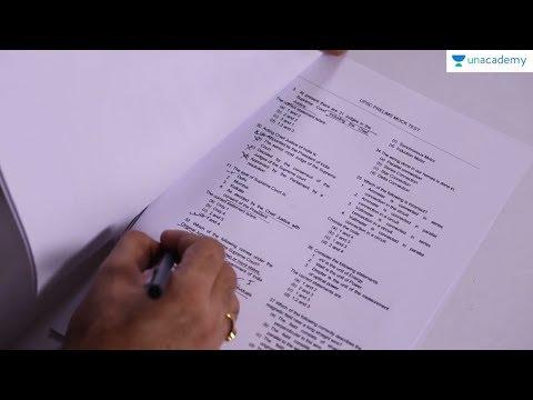 Untangled Solutions: Episode 4 - Jatin Verma and UPSC Prelims 2018