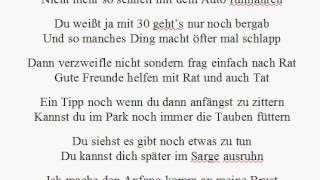 Geburtstag Gedicht Lustig 30 Beliebte Geschenke Fur Ihre Lieben 2018