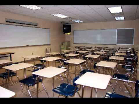 Top 10 classrooms