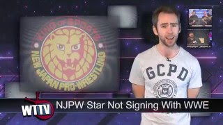 Another Bullet Club member to WWE? WWE Hall of Famer pleads guilty to DUI!  - WTTV News #301
