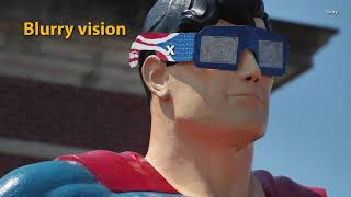 Solar Eclipse 2017: Did You Damage Your Eyes Looking At The Eclipse? Here Are Some Symptoms