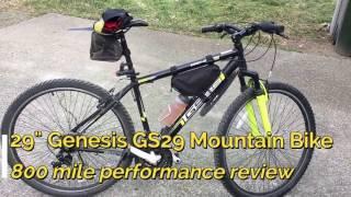Costco! Northrock XC29 - Mountain Bike! $369 CA