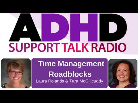 Time Management Roadblocks and Adult ADD / ADHD