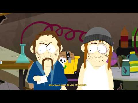 [StormPlay!] South Park: The Stick Of Truth   Episode 5