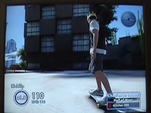 How to go online on skate 3 under age!