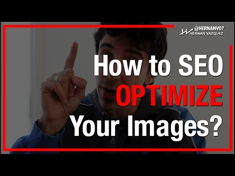 How to SEO Optimize your Images Step by Step (Rank Higher In Google)
