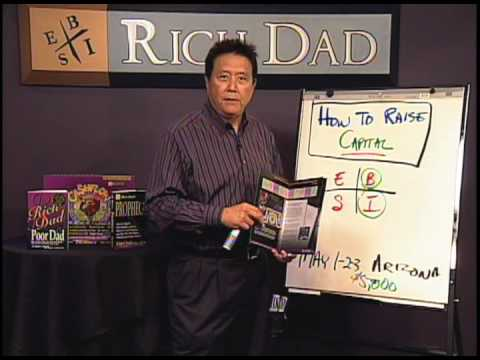 Financial Education Video: How to Raise Capital: The #1 Skill of an Entrepreneur