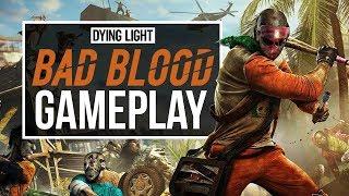 8 Minutes of BRUTAL Dying Light: Bad Blood Gameplay   (Gamescom 2018)