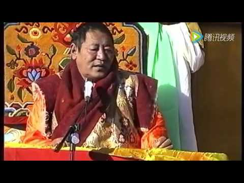 Remembrance and supplication to the founder of Serta Larung, Khenpo Jigme Phuntsok