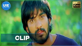 Ariyaan   Tamil Movie   Scene 8   Santhosh Bhavan   Ragini Dwivedi