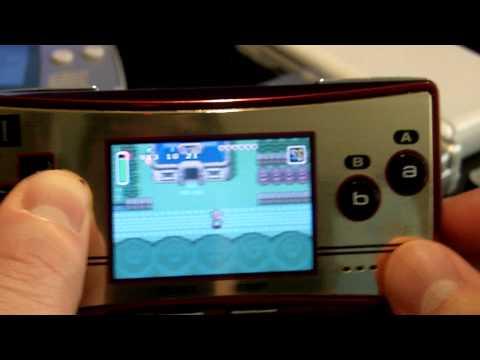 Forgotten Consoles: Game Boy Micro