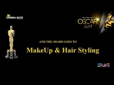 Oscars 2017 | Winner | Makeup and Hairstyling