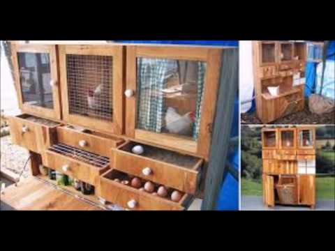 Cost Of Constructing A Poultry House In Nigeria  - Build A Portable Chicken Coop Plans And Vid