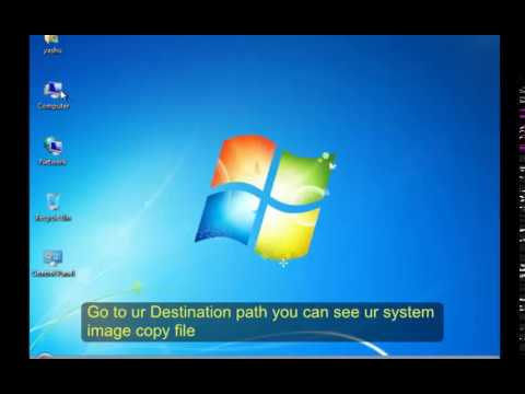 Back Up your xp/vista/windows 7 or 8 using hiren boot cd