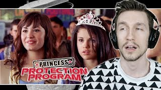 This Movie Gave Me Depression (Princess Protection Program)