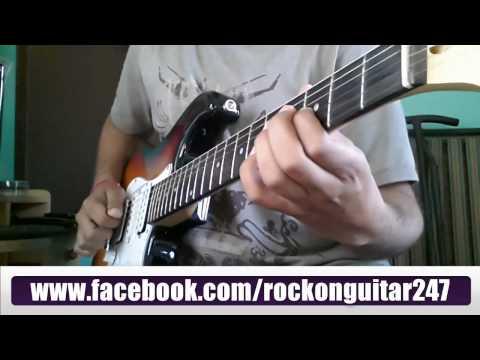Uska Hi Bana Guitar Tabs Bollywood Hindi Punjabi Guitar Tabs