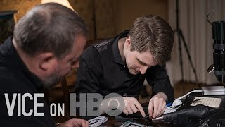 state Of Surveillance With Edward Snowden And Shane Smith vice On Hbo Season 4 Episode 13